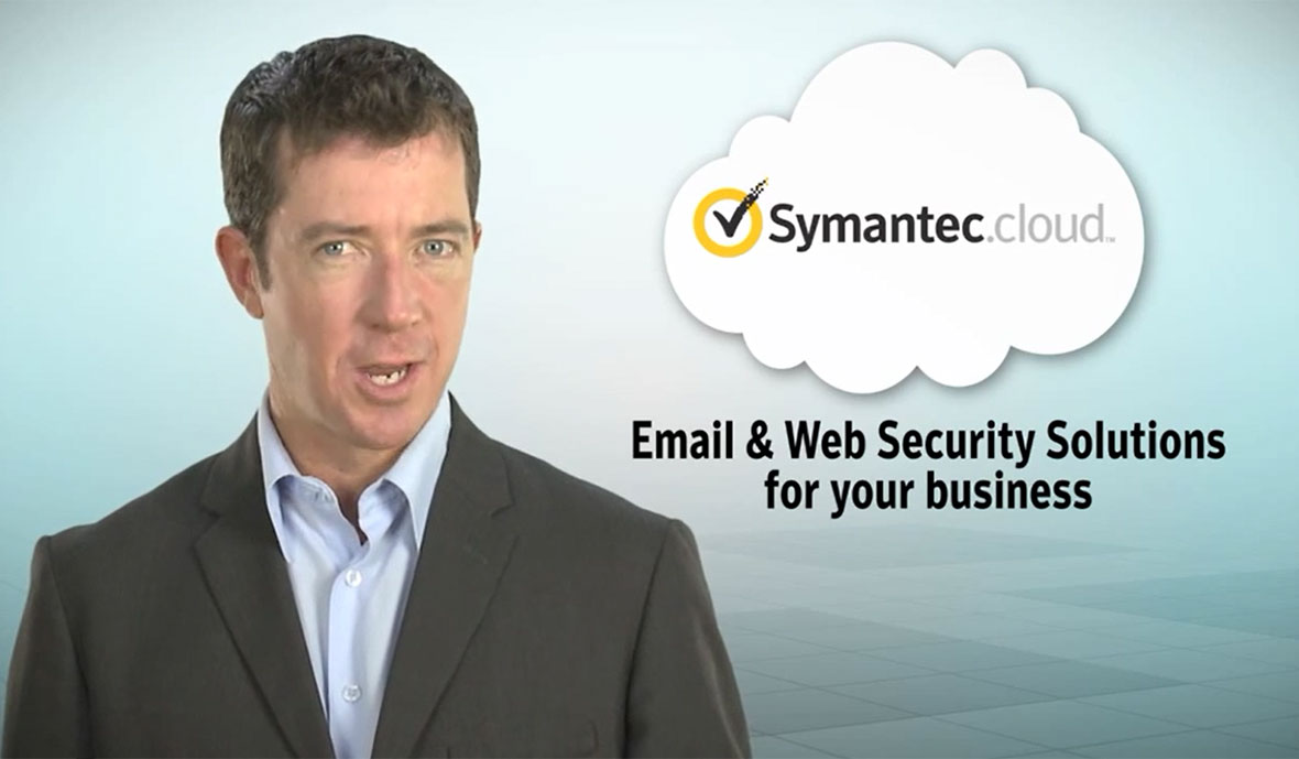 Symantec.cloud provides a range of managed services