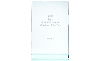 Dell National Solution Provider of the Year