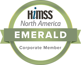HIMSS Emerald Corporate Member