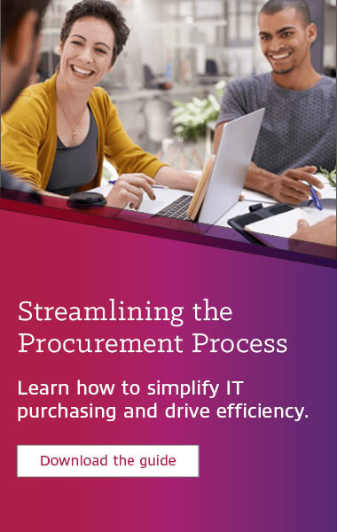 Download the procurement process guide digital ad