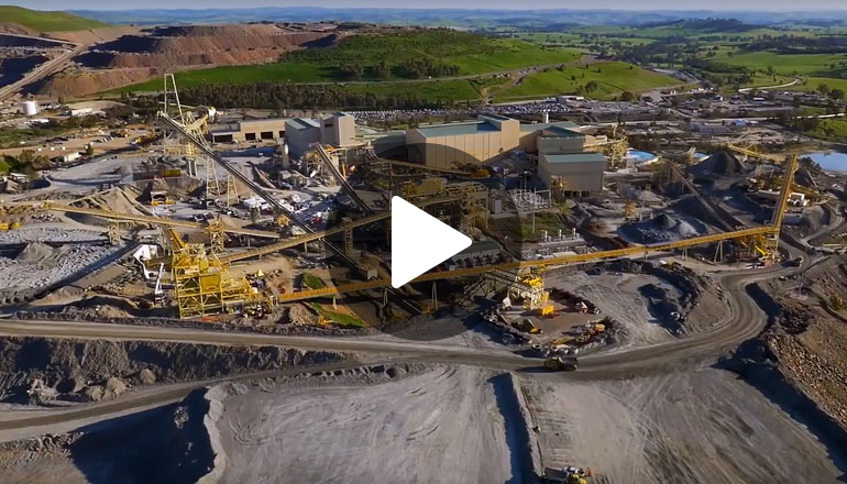 Insight and Microsoft Help Newcrest Mining Improve Operations With Azure IoT