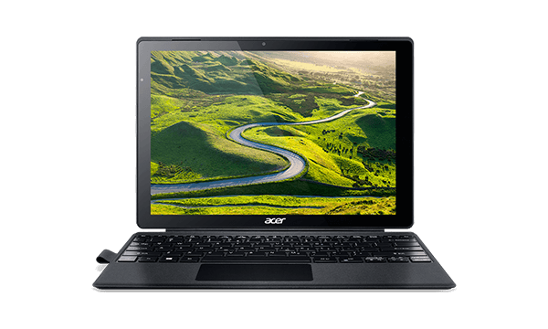 Acer Switch laptop