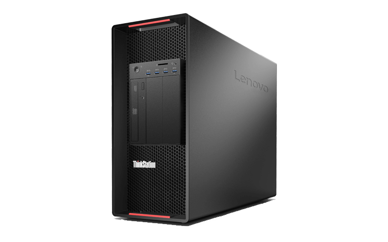 Lenovo ThinkStation workstation