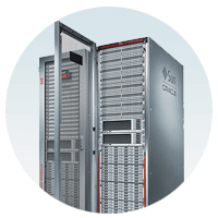 Oracle Sun storage solutions