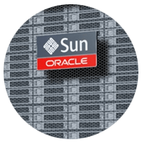 Oracle Sun virtualization solutions