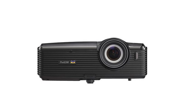 Pro820 Projector