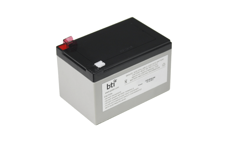 BTI UPS battery product