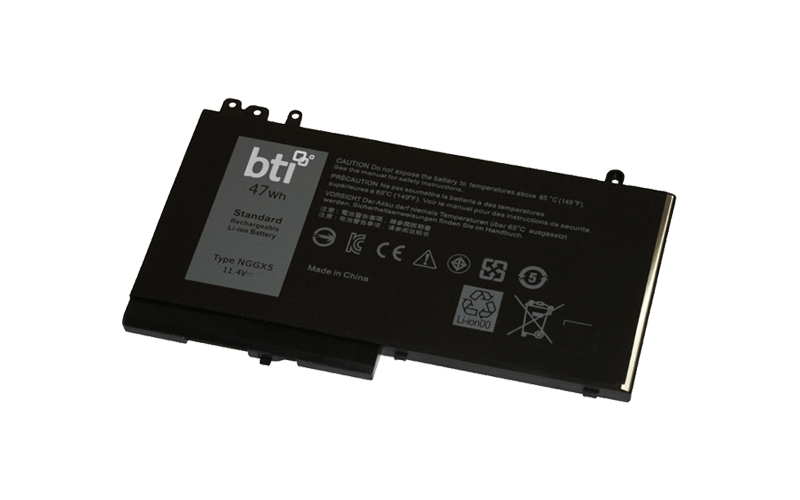 BTI battery product