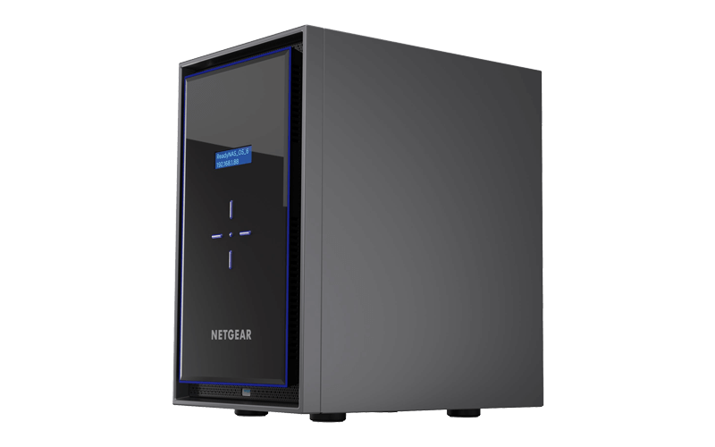 NETGEAR storage product